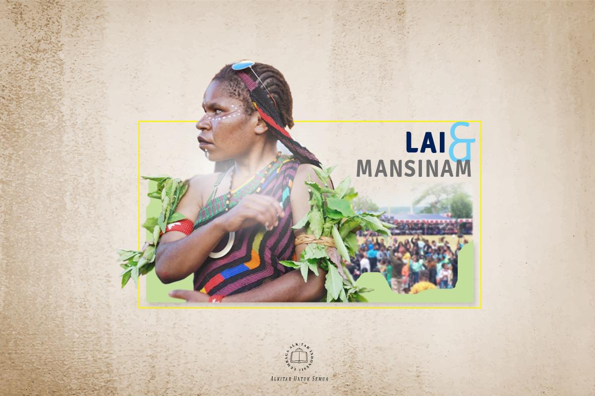 LAI dan Pulau Mansinam