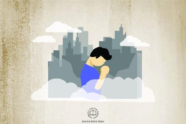 Jagalah Aku, Ya Allah, sebab pada-Mu aku berlindung.  (Mzm.