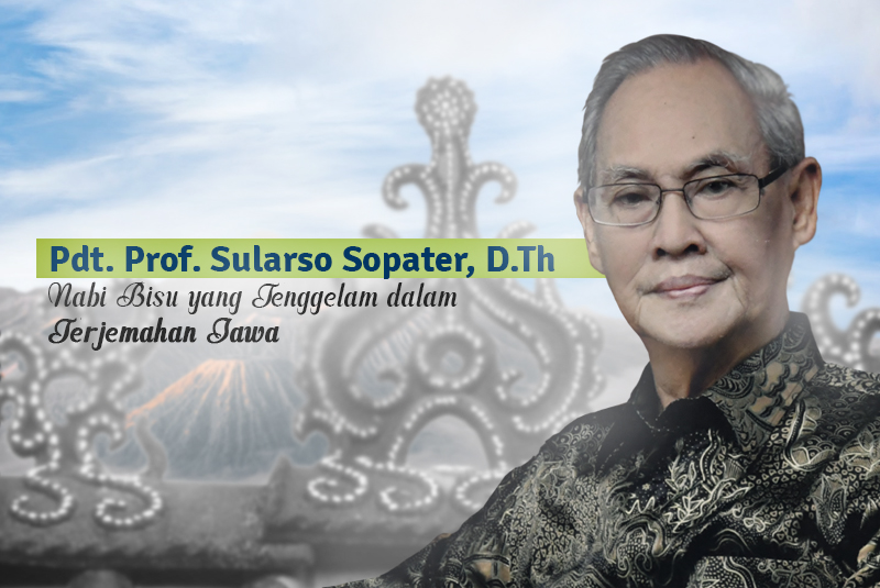 Kesaksian Sularso Sopater: Nabi Bisu yang Tenggelam dalam Terjemahan Jawa
