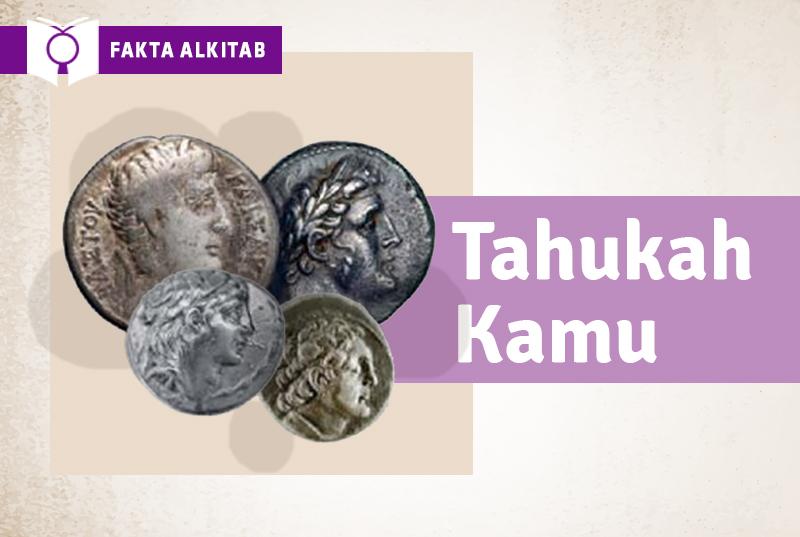 Uang Receh Janda Miskin Lembaga Alkitab Indonesia