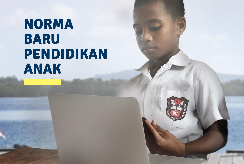 Norma Baru Pendidikan Anak