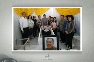 Selamat Jalan Dr. Handy Kharisma