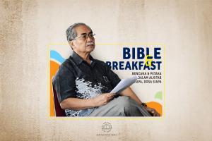 Bencana dan Petaka: Dosa Siapa, Salah Siapa? Seminar Biblika 13 Januari 2020