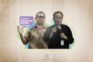 Digitalisasi Alkitab dan Misi Gereja