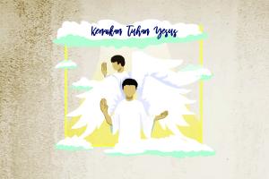 Kenaikan Tuhan Yesus ke Surga