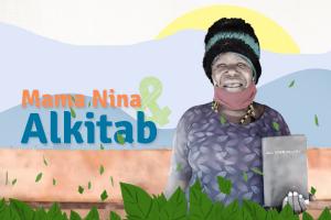 Mama Nina dan Alkitab
