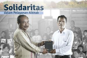 Solidaritas dalam Pelayanan Alkitab