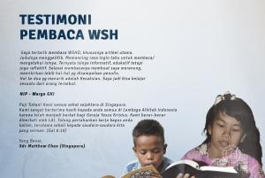 TESTIMONI PEMBACA WSH