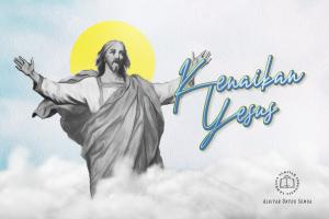 Penggenapan Misi Kristus