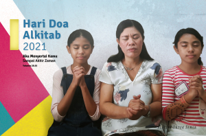 Hari Doa Alkitab 2021